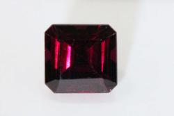 Berry Pretty Natural Rhodolite Garnet - 6.12 cts.