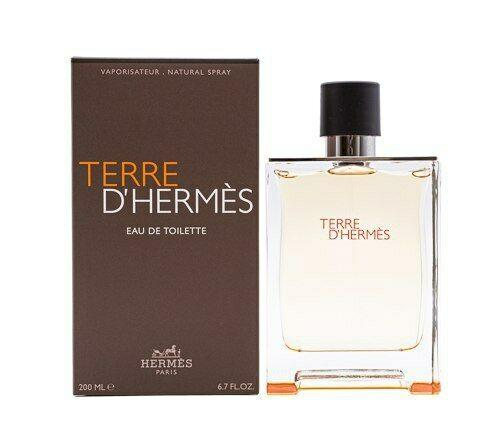 Terre D'hermes by Hermes 6.7 oz EDT