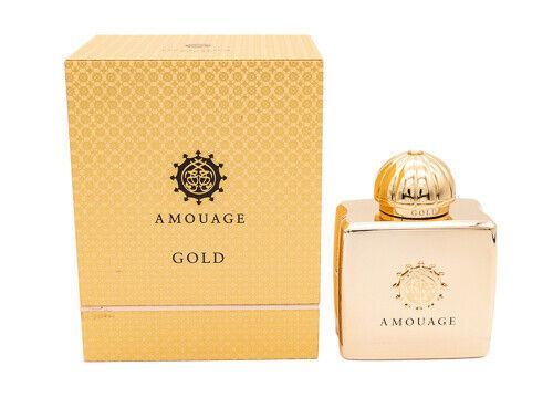 Amouage Gold by Amouage 3.4 oz EDP Perfume