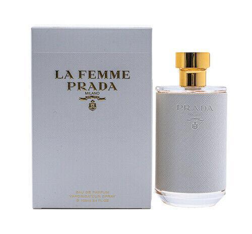 La Femme Prada by Prada 3.4 oz EDP Perfume