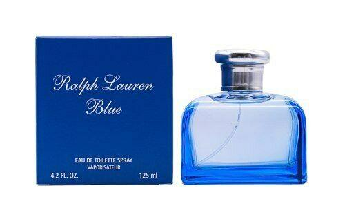 Ralph Lauren Blue by Ralph Lauren 4.2 oz EDT Perfume
