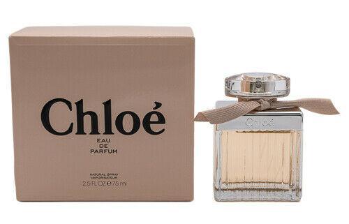 Chloe by Chloe 2.5 oz EDP Perfume