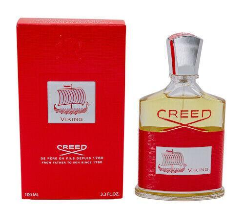 Viking by Creed 3.3 oz EDP Cologne
