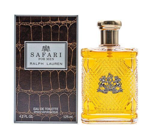 Safari by Ralph Lauren 4.2 oz EDT Cologne