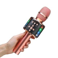 Bluetooth Wireless Handheld Microphone Speaker