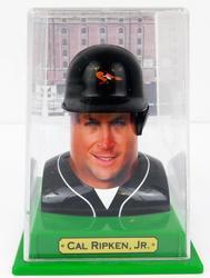 Cal Ripken, Jr. 1998 Mini Bust, Mint in Box