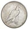1935-S Peace Silver Dollar - Choice