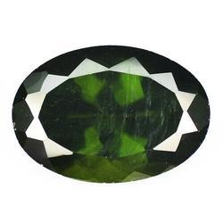 Collectors 8.86ct gem grade Idocrase Vesuvianite