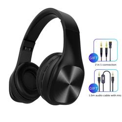 Two Modes Foldable bluetooth 5.0 Headphone