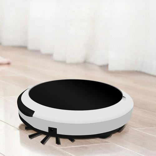 Automatic Sweeping Mopping Robot Vacuum Cleaner