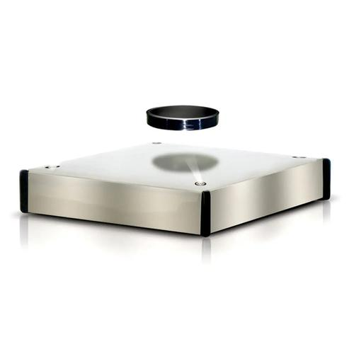 Magnetic Levitation Floating Ion