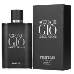 Acqua Di Gio Profumo by Giorgio Armani 4.2 oz Parfum