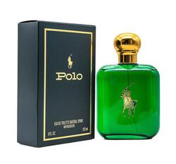 Polo Green by Ralph Lauren 8.0 oz EDT Cologne