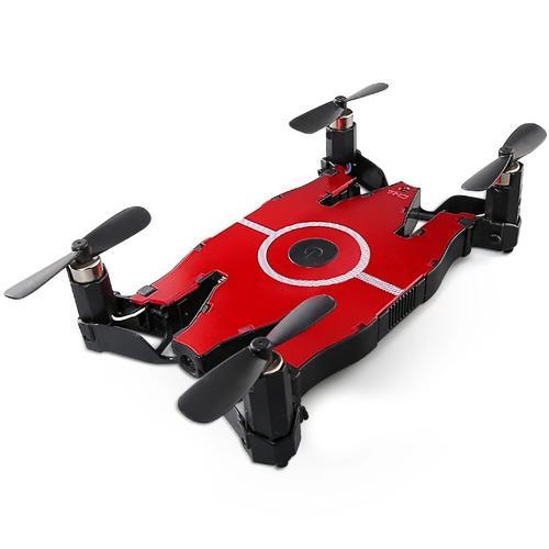 Wifi FPV Selfie Drone 720P Camera Foldable Arm