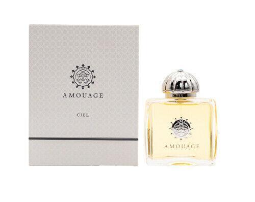 Amouage Ciel by Amouage 3.4 oz EDP Perfume for Women
