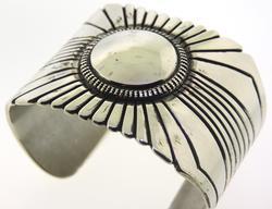 Thomas Jim Sterling Silver Squared Bracelet