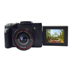 16X Zoom 1080P Rotation Screen Mini Digital Camera