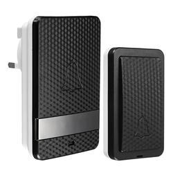 28 Chimes Wireless Doorbell