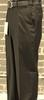 Fine Quality Italian Tailored Black Color Pants