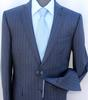 An Eye Catching Slim Fit Suit By Galante, Made In Italy
