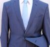 A Must Have Slim Fit Suit, Tailored In Italy