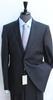 Super Fine Quality Black Color Slim Fit Suit