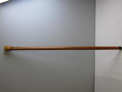 Wooden Walking Cane