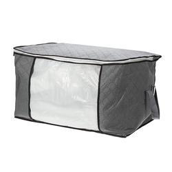 4 Pcs Foldable Clothes Storage Bag