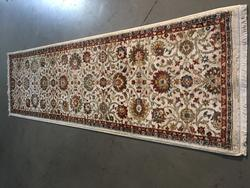 Magnificent Vintage Reproduction Design 2X8 Runner