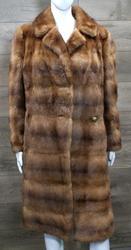 Beautiful directional Mink Coat