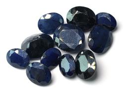 Parcel of Dazzling Loose Sapphires, 40.05CTW