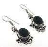 Silverstone Gemstone Earrings
