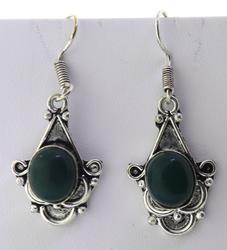 Silverstone Gemstone Earrings