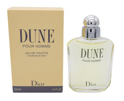 Dune pour Homme by Christian Dior 3.4 oz EDT for men