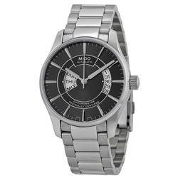 New Mens Mido Swiss Automatic Chronometer