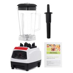 Heating Blender Adjustable Speed Mixer Fruit Juicer