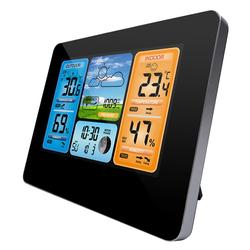 Wireless Weather Station Digital Forecast Alarm Clock