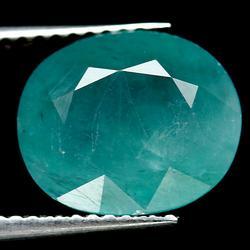 Substantial 4.32ct blue Grandidierite