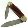 Vintage 2 Blade Folding Pocket Knife