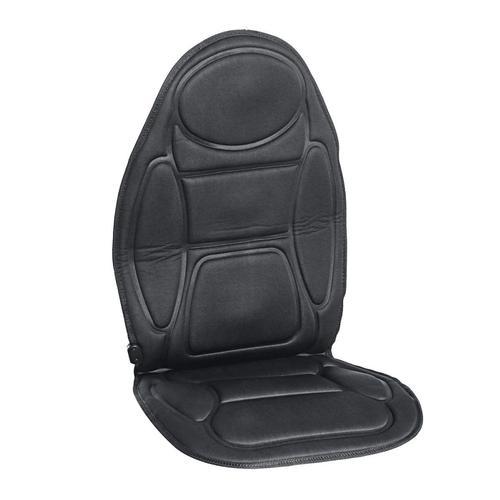 Car Seat Heating Massage Cushion