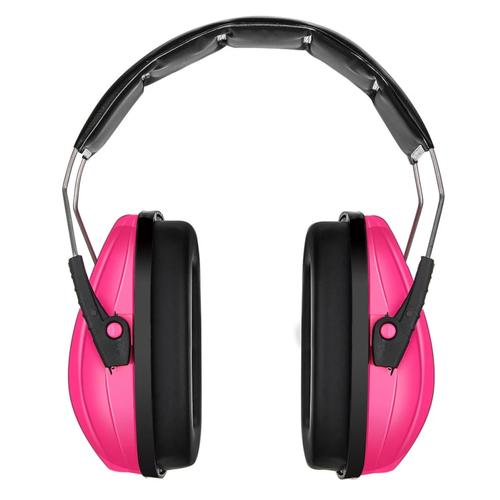 Anti Noise Adjustable Kids Earmuff Hearing Protection