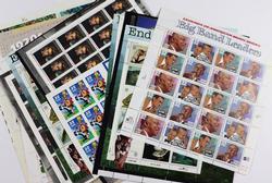 $257.69 Face Value Mint 29 & 32 Cent US Souvenir Sheets