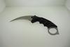 Snake Eye Tactical Neck Knife