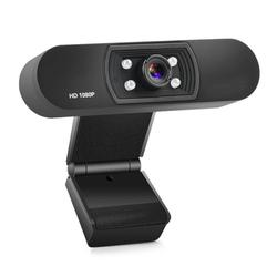 1080P HD Widescreen Video Webcam