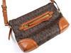 Michael Kors Monogram Leather Purse
