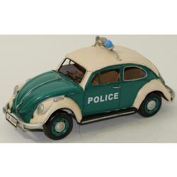 VW Volkswagen Beetle Police Car