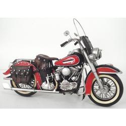 1952 Harley Davidson FL OHV450 V-Twin Bike Motorcycle