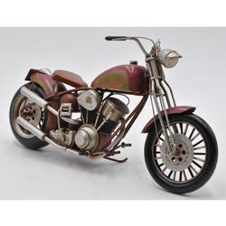 Jayland  USA Metal Chopper Motorcycle