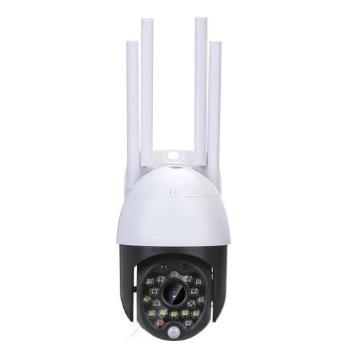 18 LED 1080P Motion Alarm Security Monitor