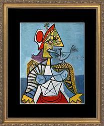 Collectible Pablo Picasso Circa 1961